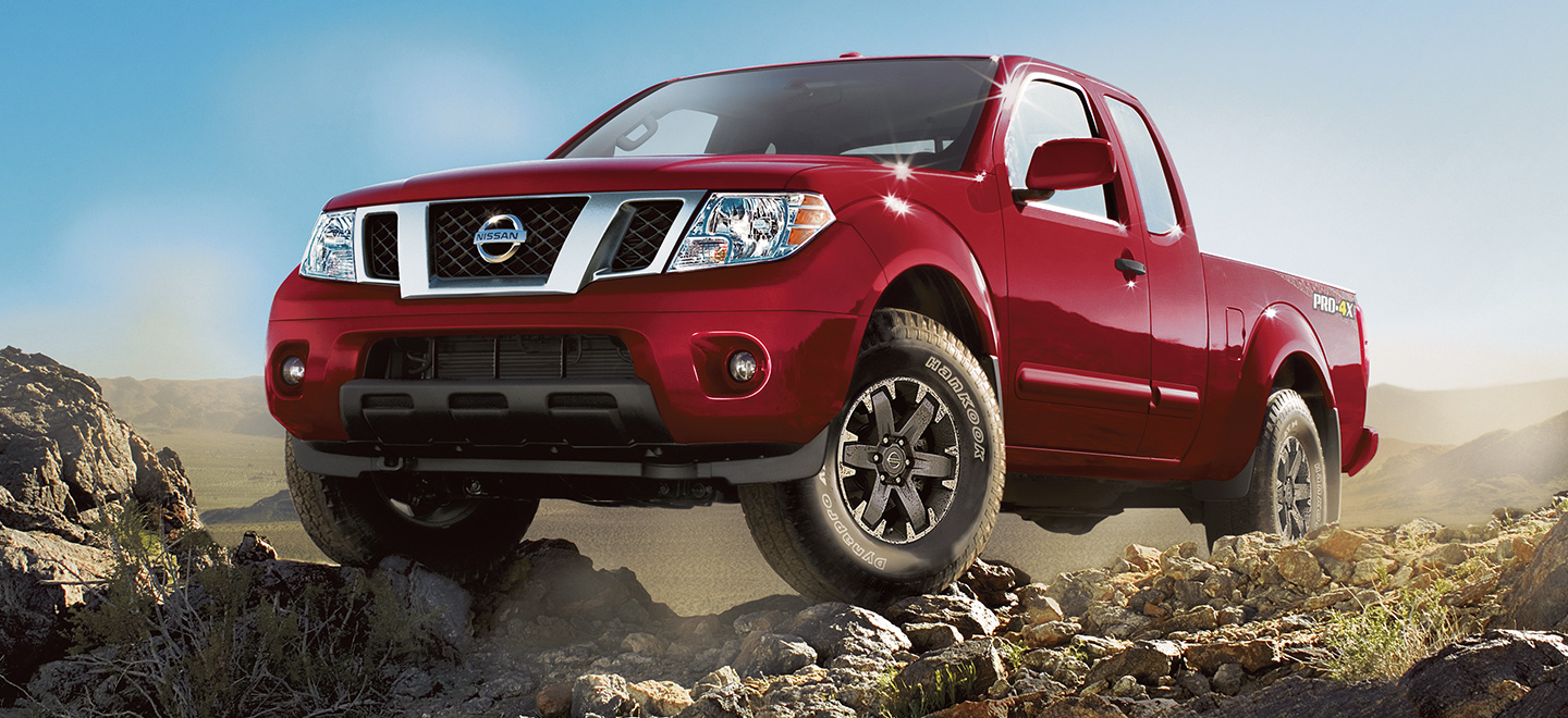 Compare the 2019 Nissan Frontier to competitors at our Nissan dealership in Flagstaff, AZ.