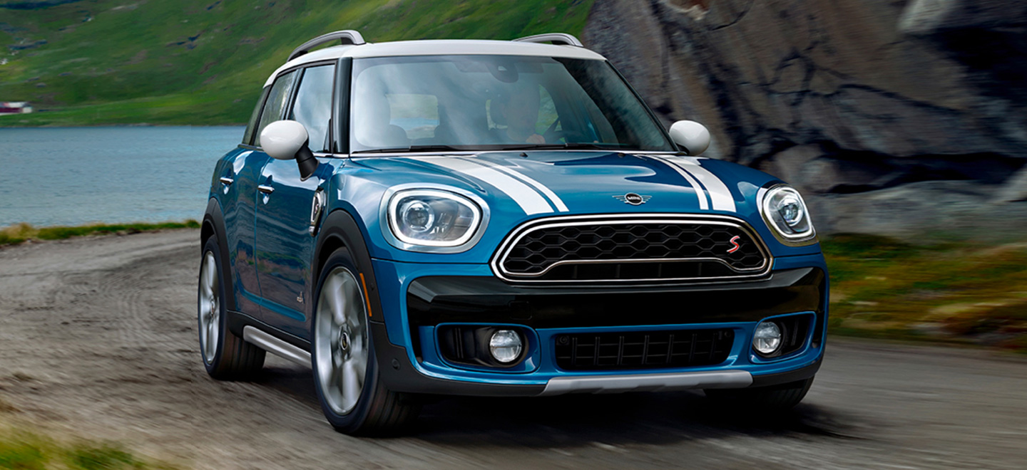 Mini Clubman Vs Mini Countryman Vista Motors Mini