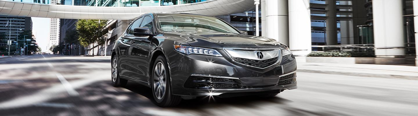 Acura Certified Pre-Owned vehicles for sale at Spitzer Acura McMurray