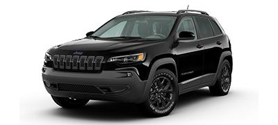 2020 Jeep Cherokee Upland