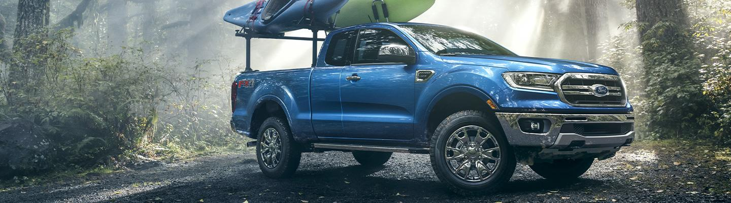 Ford Ranger Lease Spitzer Ford Cuyahoga Falls Akron