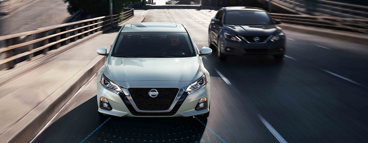 Bob Moore Nissan has a large inventory of new Nissan vehicles available in Oklahoma City, OK
