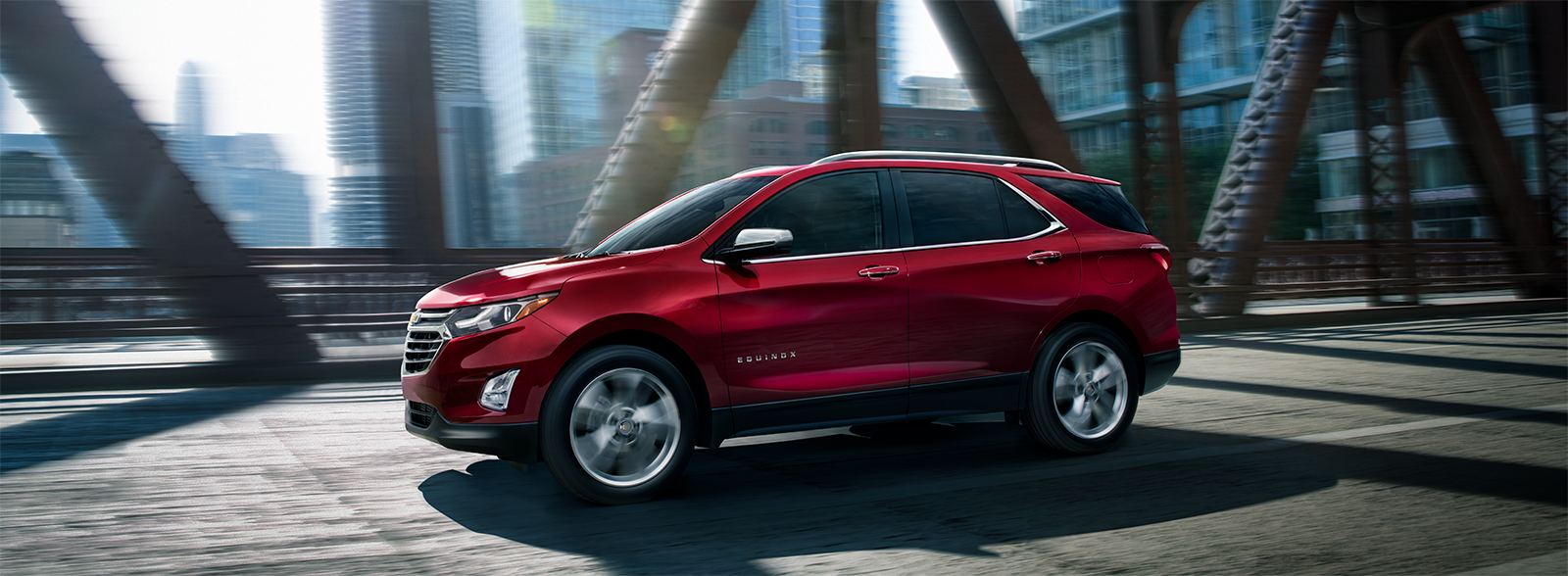 Blossom Chevrolet Is A Indianapolis Chevrolet Dealer And A