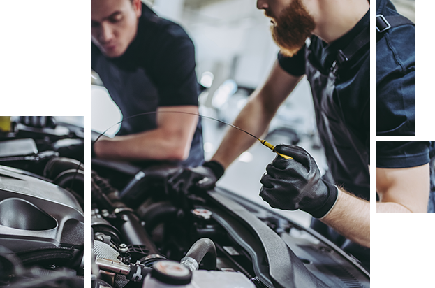Mazda Oil Change Service at your preferred Mazda Dealership near Cape Coral, FL