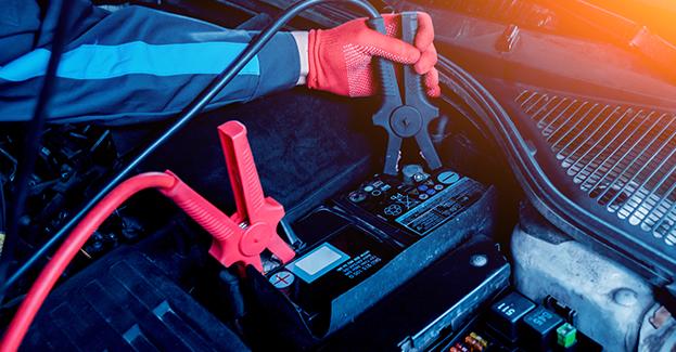 Mazda Battery Service and Replacement at your preferred Mazda Dealership in Bonita Springs, FL