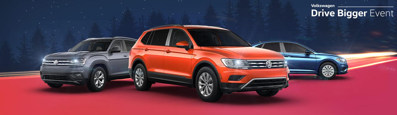 Volkswagen Of Gainesville Monthly Offers