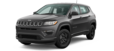 2020 Jeep® Compass Sport