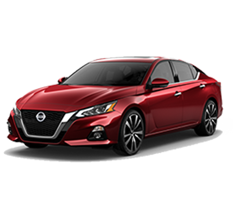 2019 Nissan Altima S FWD