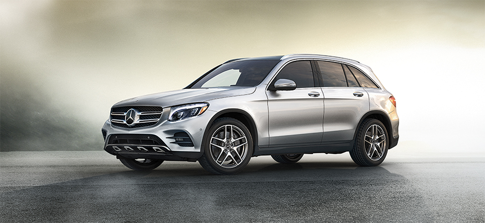 The 2018 Mercedes-Benz GLC 300 is available at our Mercedes-Benz dealership in Gainesville, FL.