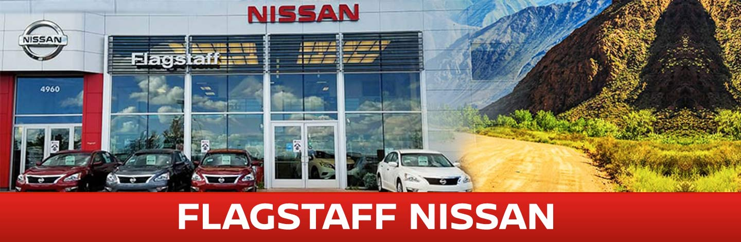 Experience the Nissan Altima at Flagstaff Nissan in Flagstaff, AZ.