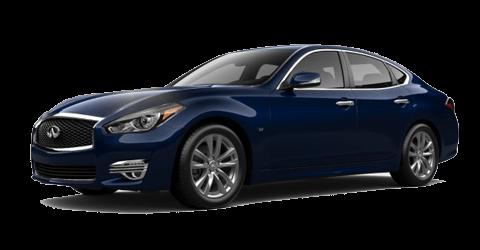 2019 INFINITI Q70 5.6 LUXE AWD