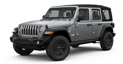 Jeep Wrangler available at our Crown CDJR Fiat dealership.