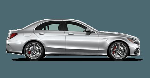 2020 Mercedes-AMG C 63 S Sedan