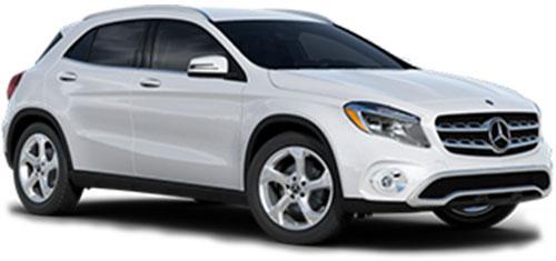 Mercedes-Benz GLA in Gainesville