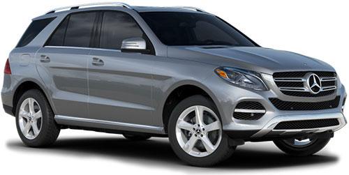 Mercedes-Benz GLE in Gainesville