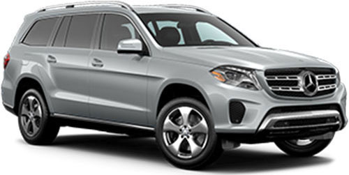 Mercedes-Benz GLS in Gainesville