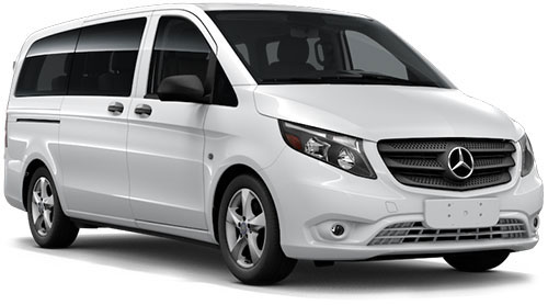 Mercedes-Benz Metris in Gainesville