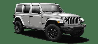 2021 Jeep Wrangler Unlimited Sahara Altitude