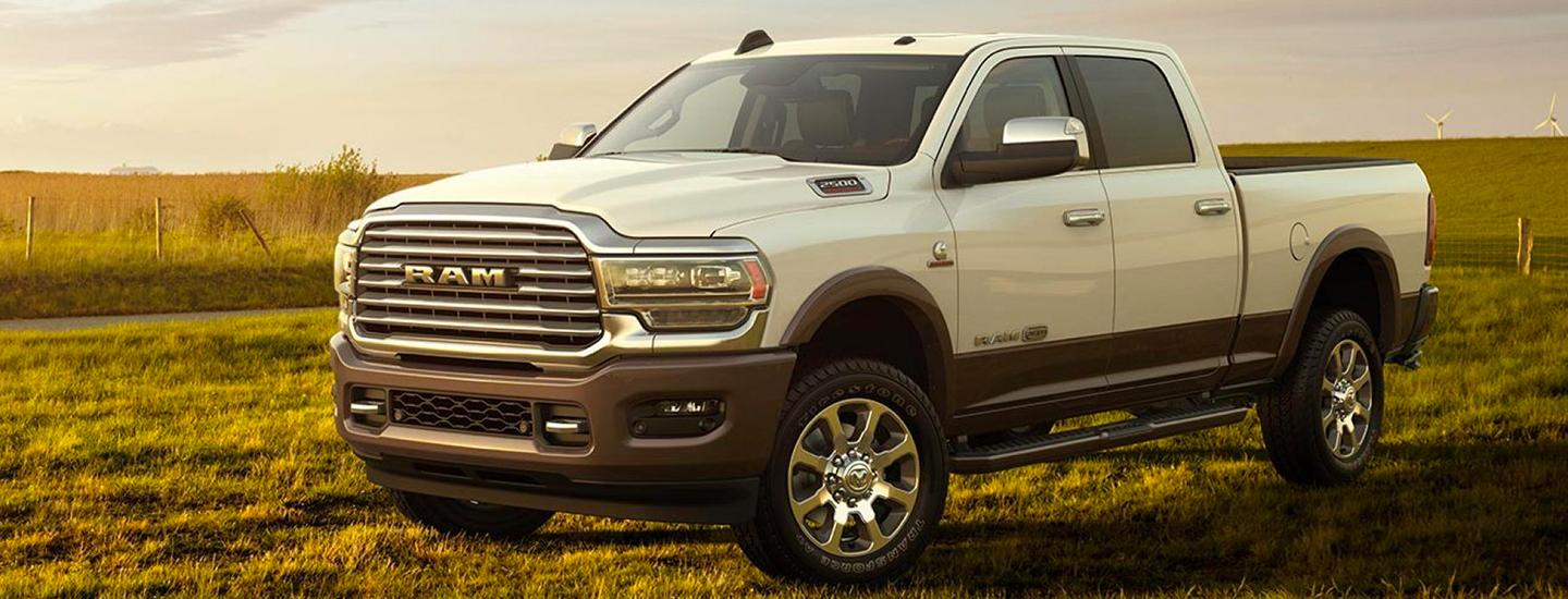 2020 Ram 2500 for sale at Marlow Ram dealer in Front Royal Virginia