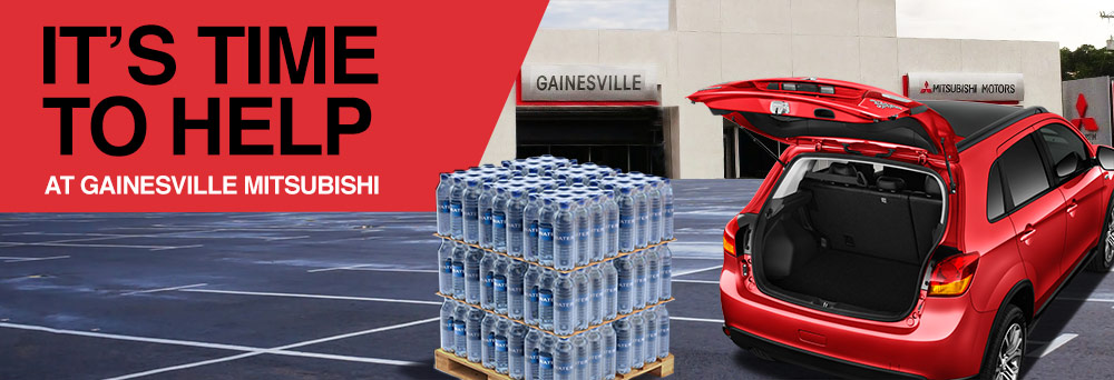 Donate Now To The Hurricane Michael Relief Effort