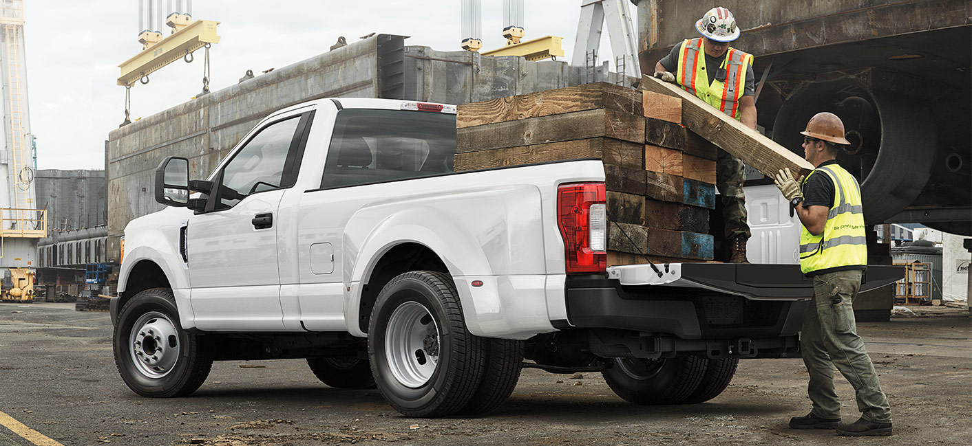 F350 Towing Capacity >> 2019 Ford F 250 Towing Capacity Jim Tidwell Ford In
