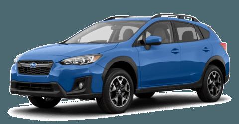 Subaru Crosstrek 2.0L