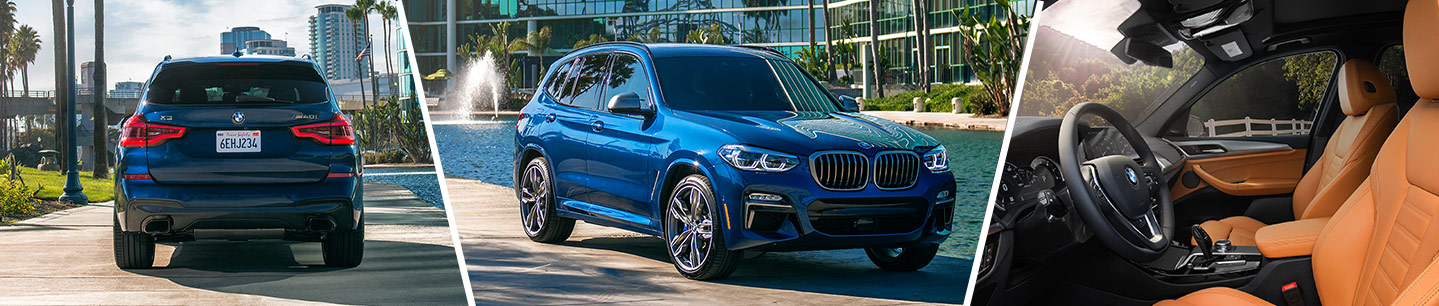 BMW of Columbia Offer 3
