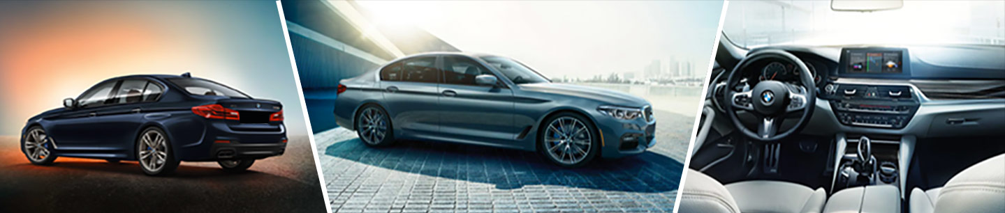 BMW of Columbia Offer 4