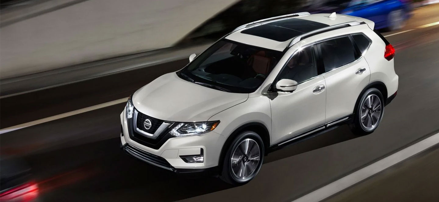 Nissan Dealership Okc >> 2019 Nissan Rogue Specs Features Oklahoma City Car