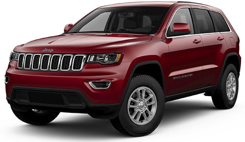 Jeep Grand Cherokee Laredo 4x2 at Naples Chrysler Dodge Jeep RAM in Naples, FL