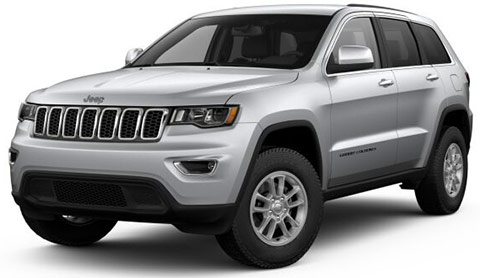 Jeep Grand Cherokee Limited 4x4 at Naples Chrysler Dodge Jeep RAM in Naples, FL