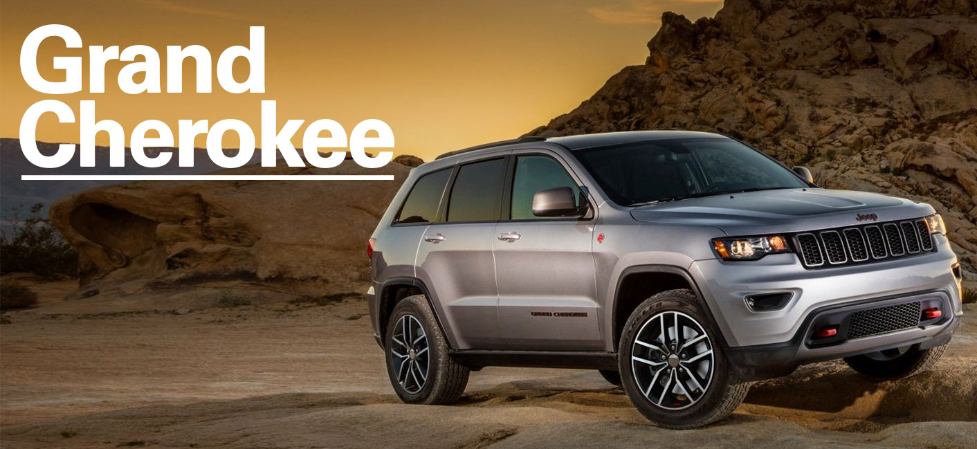 The 2018 Jeep Grand Cherokee is available at our Jeep dealership in Naples, FL.