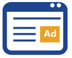 Middle Package - Display Advertising
