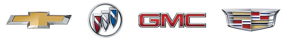 Chevy Buick GMC Cadillac