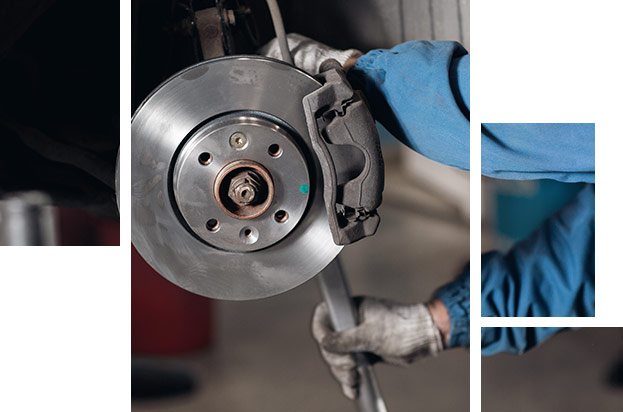 Lincoln Brake Service at your local Lincoln Dealership in Wilkes-Barre, PA
