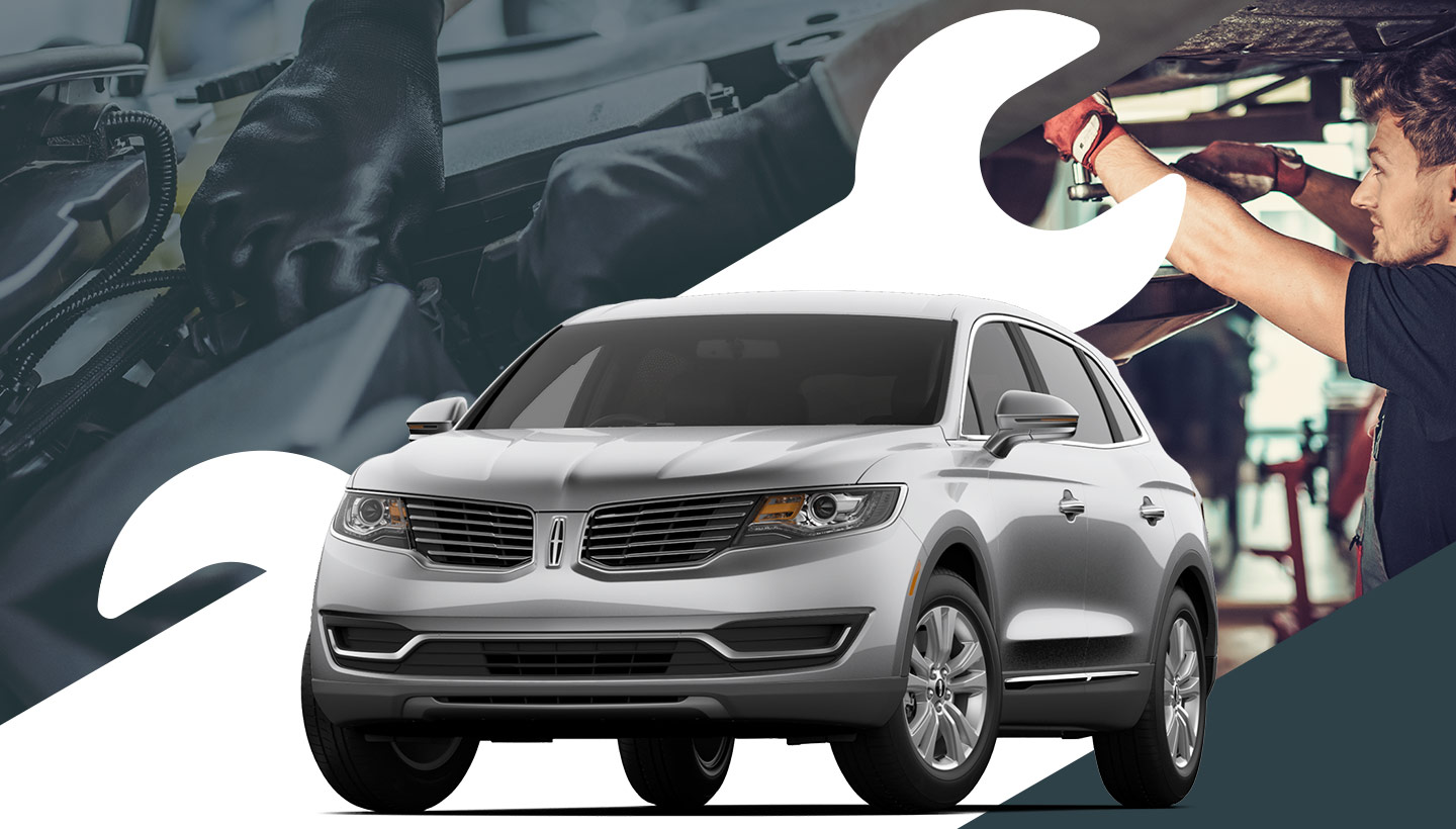 Get your Lincoln Service and Auto Repair at your local Lincoln Dealership in Wilkes-Barre, PA.