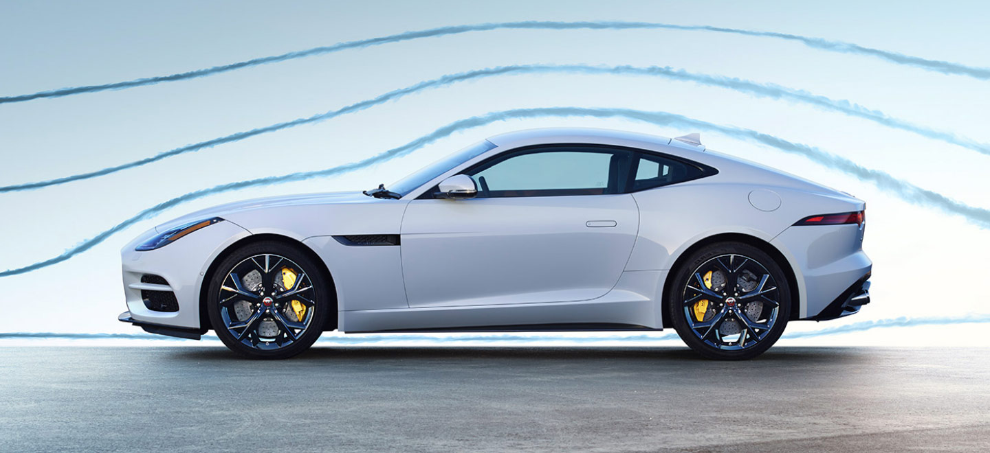 Experience The 2019 Jaguar F Type Crown Jaguar Near Tampa Fl