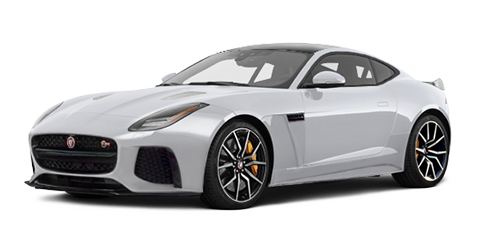 Experience The 2019 Jaguar F-TYPE | Crown Jaguar Near Tampa, FL