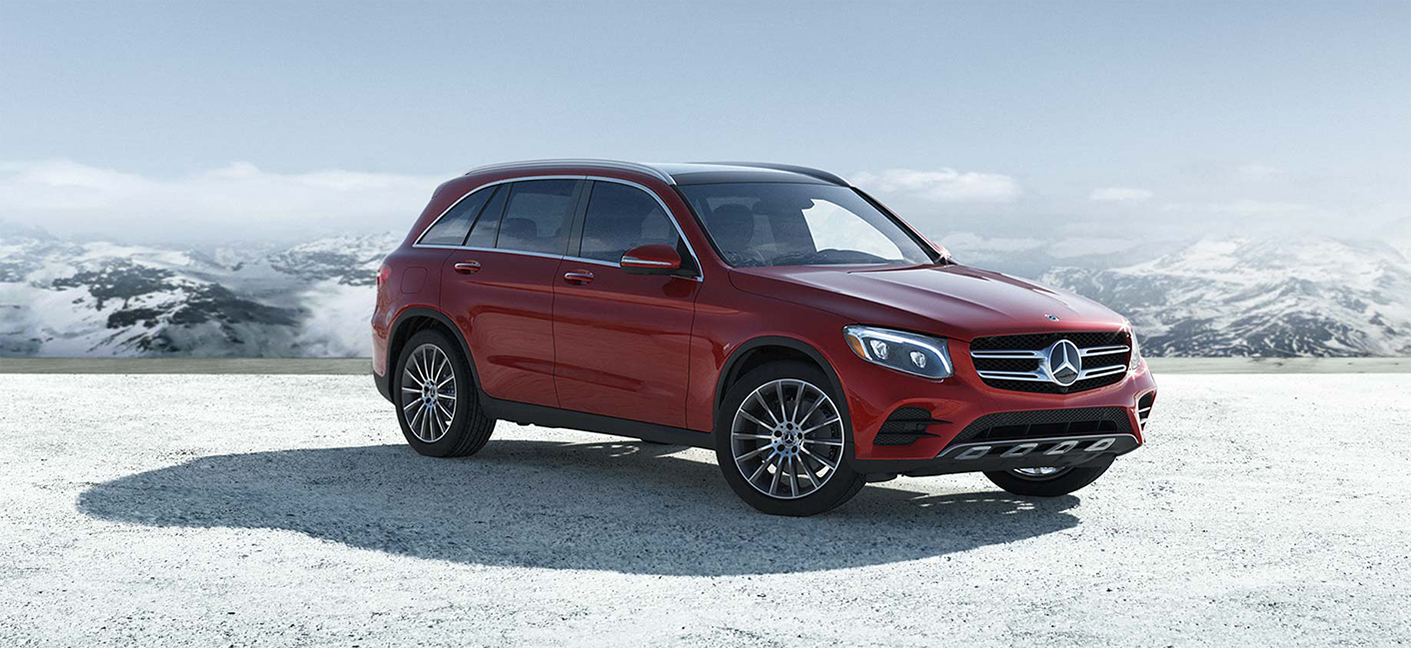 The 2019 Mercedes-Benz GLC is available at our Mercedes-Benz dealership in Gainesville, FL.