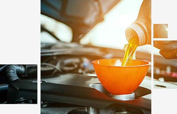 Hyundai Oil Change Service at your preferred Hyundai Dealership near Philadelphia, PA