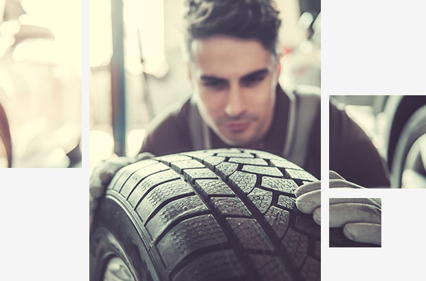 Hyundai Tire Service and Replacement at your local Hyundai Dealership in Springfield, PA