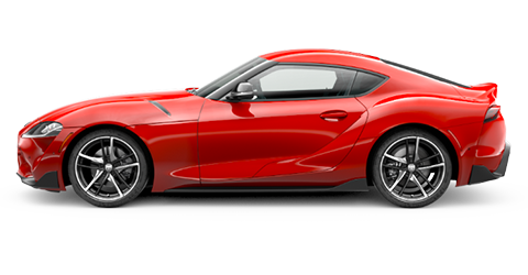 Toyota Supra 3.0