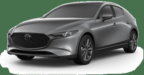 Mazda3 Premium Package AWD