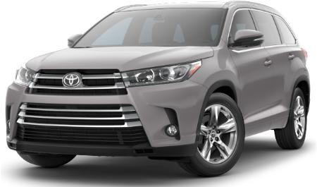 Highlander Limited at Rivertown Toyota in Columbus, GA