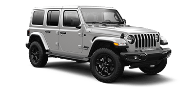 Jeep Wrangler Unlimited Sahara Altitude