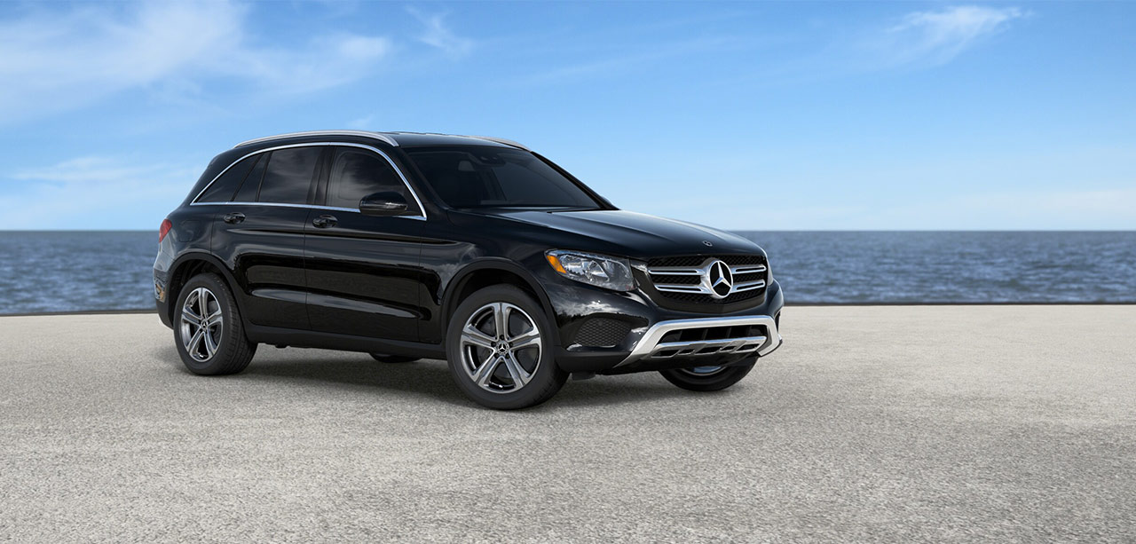 The 2019 Mercedes-Benz GLC 300 is available at our Mercedes-Benz dealership in Gainesville, FL.