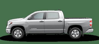 2020 Toyota Tundra LXS