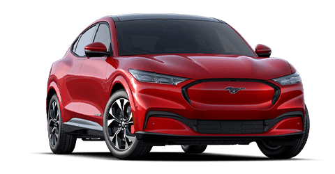 2021 Ford Mustang Mach E Mpg