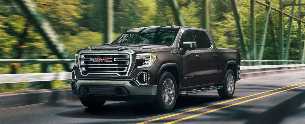 The 2019 GMC Sierra 1500 is available at our GMC Sierra dealership in Gainesville, FL