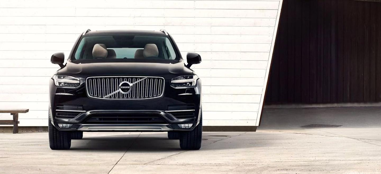 2019 Volvo Xc90 Vs Audi Q7 Volvo Dealer Near Tampa Fl